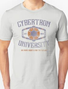 Cybertron University T-Shirt