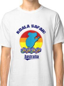 Koala Safari Classic T-Shirt