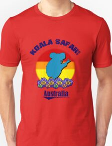 Koala Safari T-Shirt