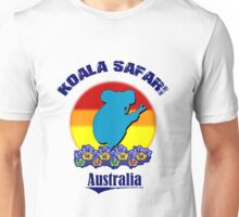 Koala Safari Unisex T-Shirt