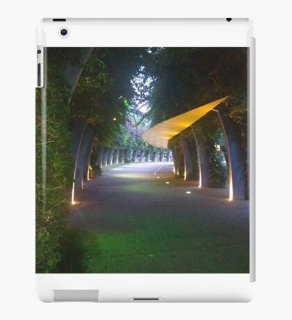 Southbank Arbor Brisbane iPad Case/Skin