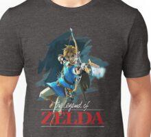 The Legend of Zelda: Breath of the Wild Artwork 3 Unisex T-Shirt