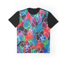 Enjoy Every Color Within You Graphic T-Shirt