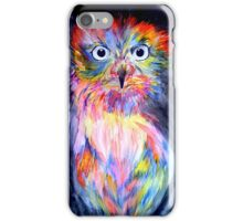 Night Bird iPhone Case/Skin