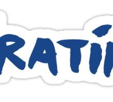 Greece Piratiko v1 : Light Sticker