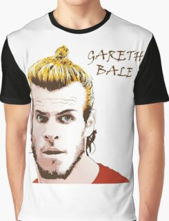 bale vector Graphic T-Shirt