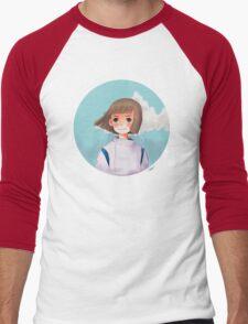Haku Men's Baseball ¾ T-Shirt