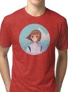 Haku Tri-blend T-Shirt