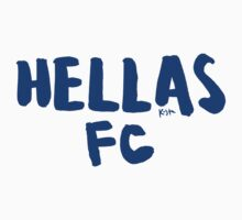HELLAS FC : Light by finnllow