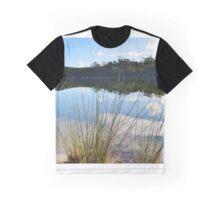 Reflecting on Binalong  Graphic T-Shirt