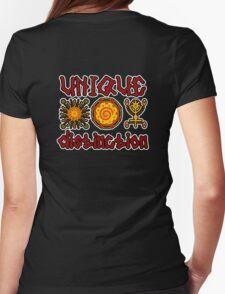 Unique Safari  Womens T-Shirt