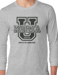 Moria University Long Sleeve T-Shirt