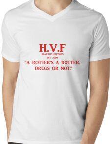BBC In The Flesh HVF Tee  Mens V-Neck T-Shirt