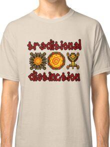 Traditional Safari Classic T-Shirt