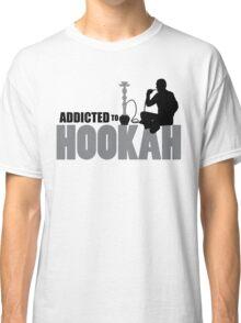 Hookah/Shisha Wearables Classic T-Shirt