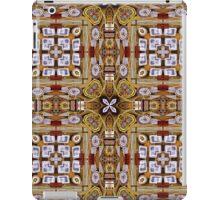 Precious tile iPad Case/Skin