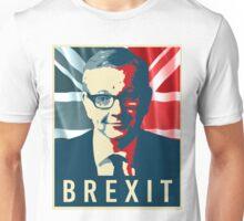 Michael Gove Brexit Unisex T-Shirt