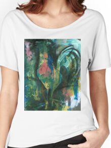 Fowl Play Women's Relaxed Fit T-Shirt