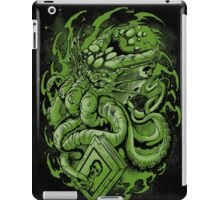 The Call of Cthulhu iPad Case/Skin