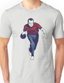 Nixon Bowling T-Shirt