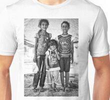 street children Unisex T-Shirt