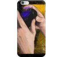 Gamerhands iPhone Case/Skin