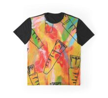 Smile by Lenna Graphic T-Shirt