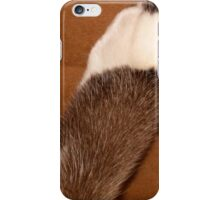 Help!  Someone Get Me Out of Here!  Hello??  Anyone There?  Get ME OUT! iPhone Case/Skin