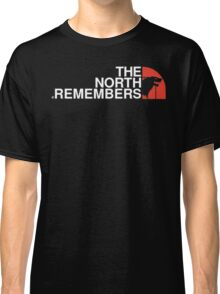 The North Remembers Classic T-Shirt