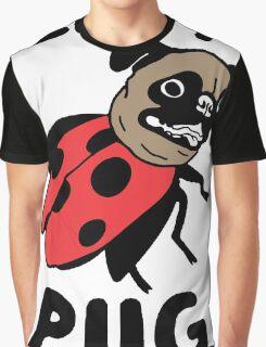 lady pug Graphic T-Shirt