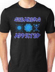 Safari Addicted Unisex T-Shirt
