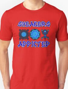 Safari Addicted T-Shirt