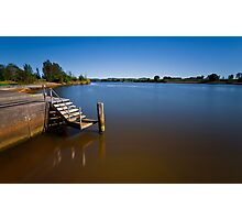 Beautiful Manning River 666 Photographic Print