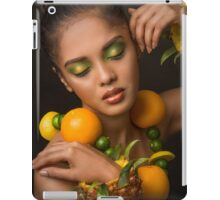 Fruit Cocktail iPad Case/Skin
