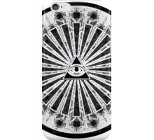 All-Seeing Eye iPhone Case/Skin