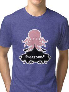 INKREDIBLE Tri-blend T-Shirt