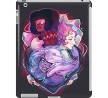 Gem Guardians iPad Case/Skin
