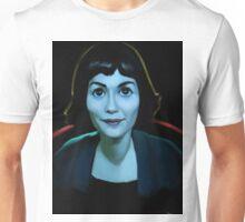 Amélie Poulain Unisex T-Shirt