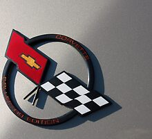 Corvette Collector Edition. by Ian Ramsay