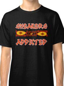 Safari Addicted Classic T-Shirt