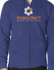 Robocraft Logo (White) T-Shirt