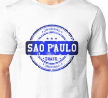 Sao Paulo Unisex T-Shirt