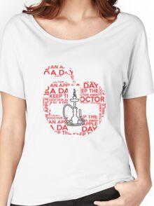 Hookah Tshirts/Shisha Tshirts Women's Relaxed Fit T-Shirt