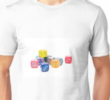Dices Unisex T-Shirt