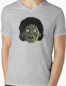 The funk of forty thousand years Mens V-Neck T-Shirt