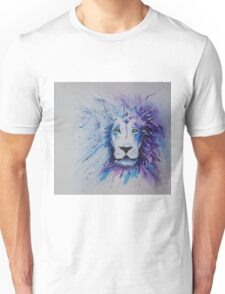 Lionstein by Lufty Unisex T-Shirt
