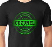 Cozumel Unisex T-Shirt