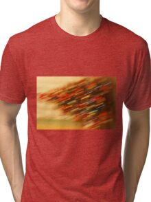 Speed Tri-blend T-Shirt