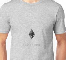 Ethereum Transparency  Unisex T-Shirt