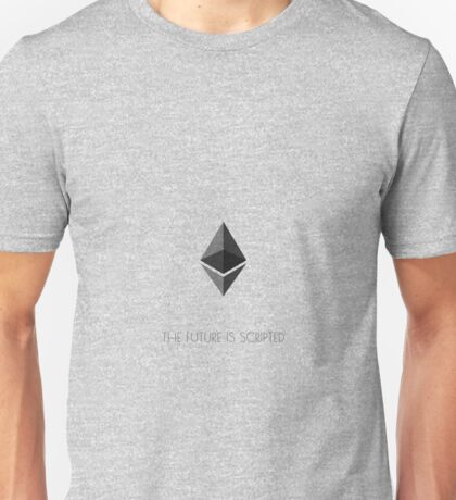 Ethereum Transparency  Unisex T-Shirt